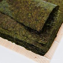 Preço barato Grau ABCD kosher algas assadas yaki sushi nori