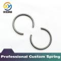 Custom Wire Forming in Springs