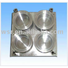 compression rubber Mould Making