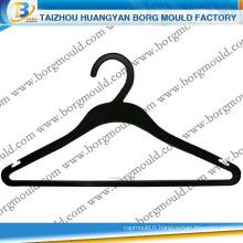 moule d'injection plastique entreprise costume cintre