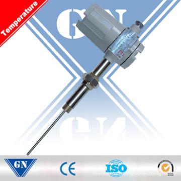 Connecteur de tube de coude Thermocouple (résistance thermique) avec transmetteur de température (CX-WZ / R)