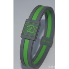 2016 Mode gesund Pflege Energie Silikon Armband
