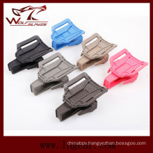 Wholesale Military Tactical 5.56 Fsmr Pouch for M4 Belt Buckle Mag Holder