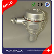 Thermocouple heads CT6 EX-PROOF/aluminum explosion proof thermocouple head