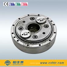 Reductor de engranajes de transmisión de alta precisión compuesto de la serie Cort