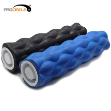 Wholesale Custom Muscle Massage EVA Self Myofascial Release Foam Roller
