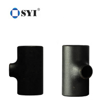 Carbon Steel Butt 90 Degree Elbow Welding Pipe Fitting for Plumbing Materials