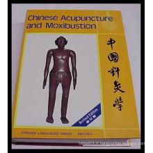 Le livre de l'acupuncture et de la moxibustion chinoise (V-8)