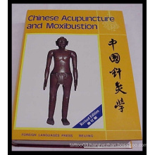 The Book of Chinese Acupuncture and Moxibustion (V-8)