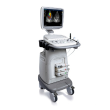 Animal Veterinary Ultrasound Color Doppler Laptop Veterinary Doppler (S11vet)