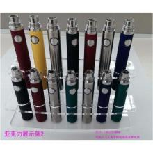 2013 pop display stand,different designs acrylic ecig display stand