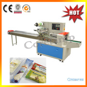 High Quality Frozen Food Horizontal Packing Machine Kt-450