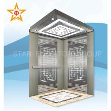 Ascenseurs de passagers de bonne qualité en Chine