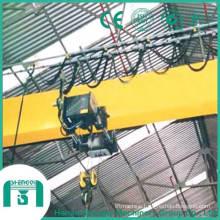 Overhead Crane in Single Girder with Trolley