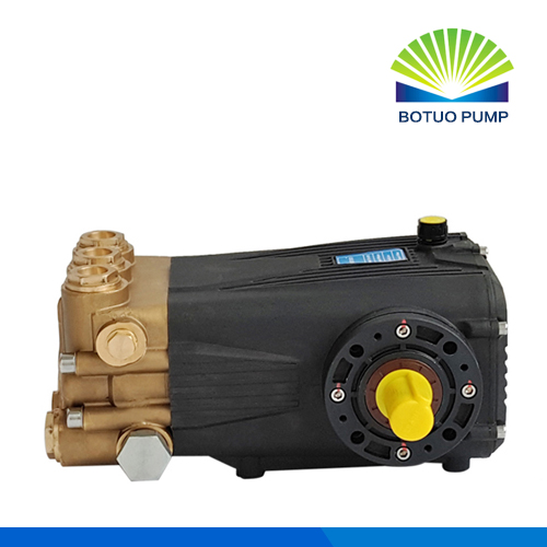 250 Bar 30 L Triplex Plunger Pumps