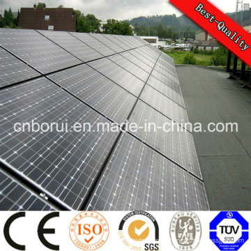 1635X990X35 Size and Polycrystalline Silicon Material Solar Panel Mounting