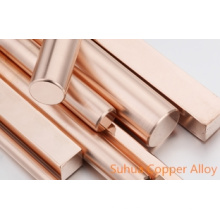 Chromium Copper Alloy Cucr C18200
