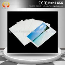 160mic Spezialkomplex PP Papier mit Mattoberfläche (wasserdicht) für Öko-Lösungsmittel und Druck