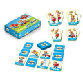 kids teaching handheld educational memory card MEMO GAME