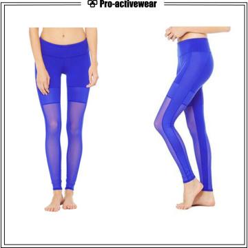 Женская спортивная одежда Фитнес Йога Брюки