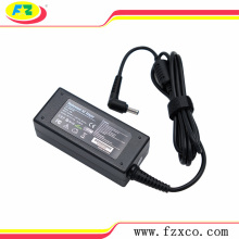 19v 1.75a laptop power adapter voor Asus