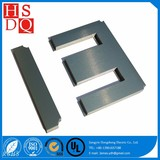 Galvanised silicon steel sheet in industry usage