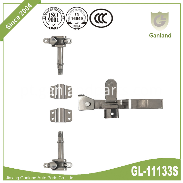 Trailer Door Lock GL-11133