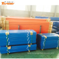 Trade Assurance outdoor multi-tier steel structure mazzanine floor
