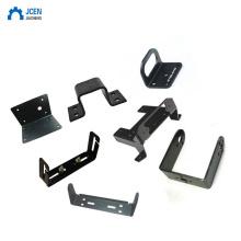 custom stamping shelf sheet metal shelf angle metal clip