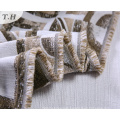 2016 Uphostery Jacquard Fabric for Sofa Without Chenille