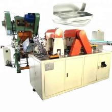 Automatic Metal Pencil Box Stationery case making machine