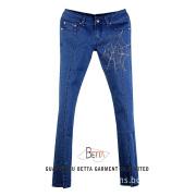 Women Skinny Sexy Denim Jeans / Pants (BG05)