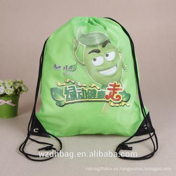 El mejor material del bolso de la tela de Oxford de calidad del proveedor chino