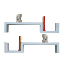 Wooden Storage Rack (WJ277545)