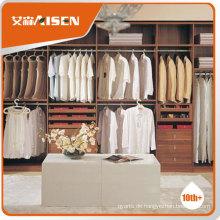 2 Stunden geantwortet Fabrik direkt Preisgestaltung Kleiderschrank Designs, zu Fuß in Schrank Wohnmöbel geeignet