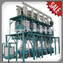First rate Automaticsmall corn mill grinder for sale for maize flour and germ maize miling machine