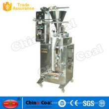 DXDK Series Automatic Sachet Liquid Filling Machine Small Packs