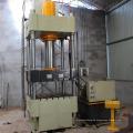 Meistverkaufte hydraulische SMC Pressmaschine