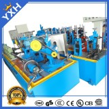 Craft Advanced Automatic Steel Pipe Mill Line