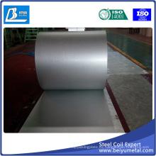 Hoja de acero de zinc de aluminio bobina de Gl