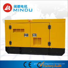 Low Price 48kw Weichai Diesel Generator with ATS