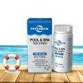 5in1 Hottub Spa Swimming Pool Water Test Strip