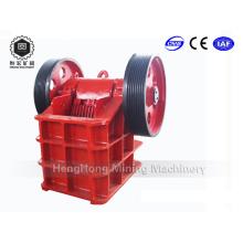 Équipement minier Broyeur à mâchoires en pierre pour usines de concassage à grande capacité
