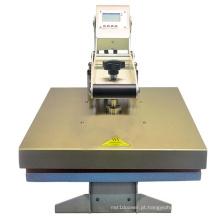 Máquina de pressão de calor plana à venda