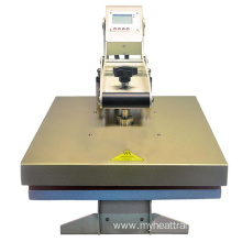 Flat heat press machine for sale