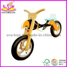 2014 Best and Newest Design Kids′ Children Bike, Wooden Training Bike Wjy8405