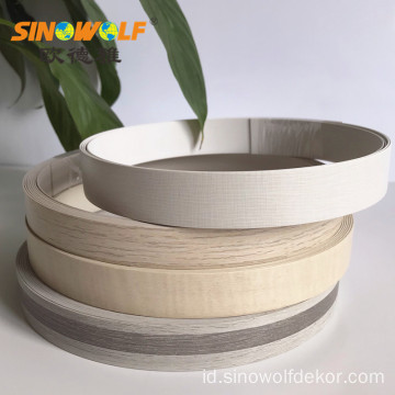 ABS Wood Color Edge Banding 3mm