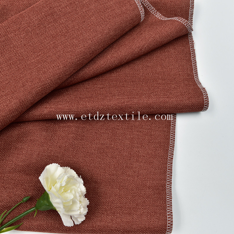 100% polyester China Sofa Cover Fabric