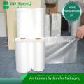 Fabricante de Xangai China comércio eletrônico envionmental produtos de película da bolha de ar