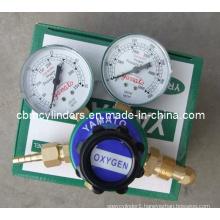 Yamato Oxygen Regulator for Industrial Uses